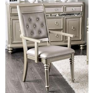 Arm Chair 2-Pack