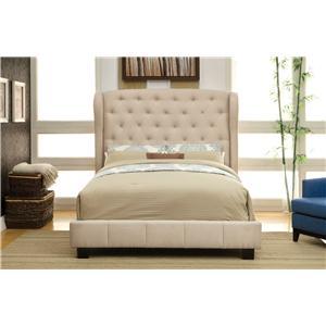 Furniture of America CM7050 CM7050IV