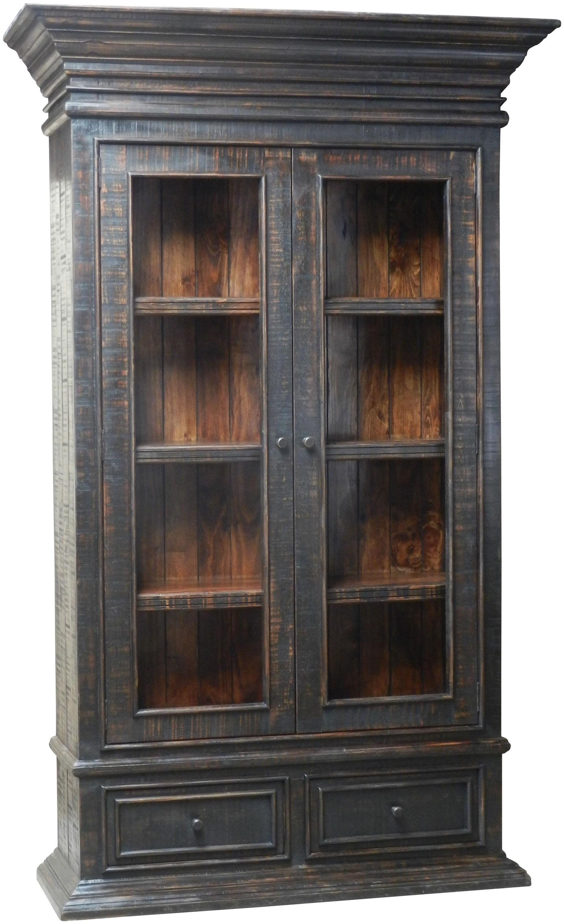 Farren Display Cabinet