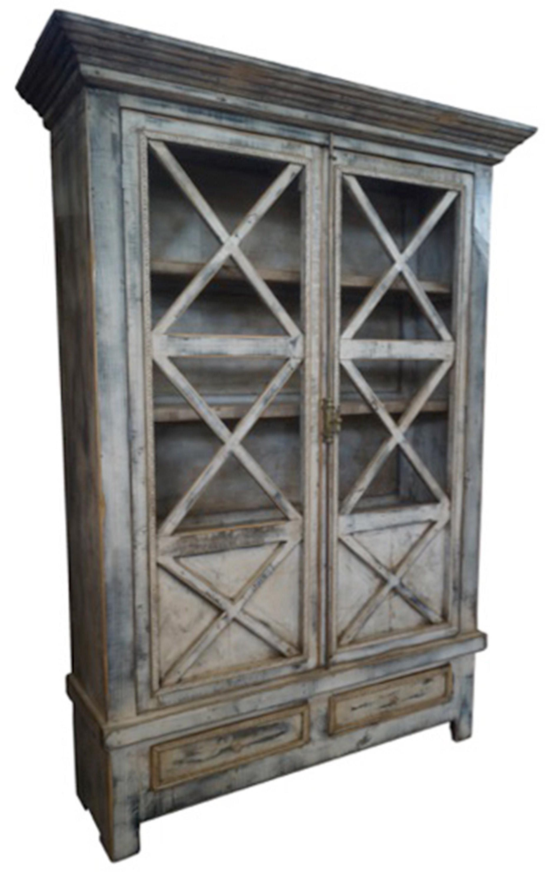 Furniture Source International Accent Pieces York Cabinet - Item Number: FSI-TH-148CAB