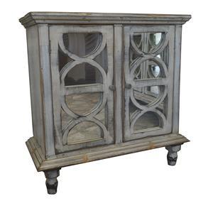 Furniture Source International Accent Pieces Bartlett Chest