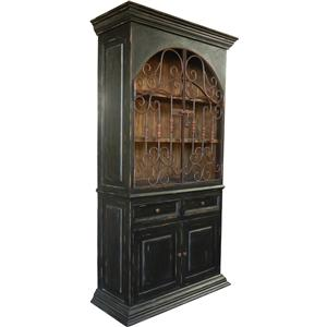 Furniture Source International Armoires Dominio Armoire