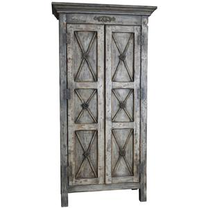Furniture Source International Armoires Dutchess Armoire