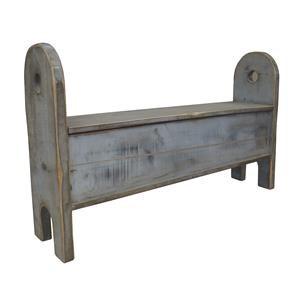 Furniture Source International Blevins Blevins Accent Bench