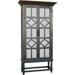 Furniture Source International Bookcases Valdas Bookcase