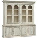 Furniture Source International Bookcases  Wilmington Bookcase - Item Number: FSAI-GV-178BKSANT-CREAM