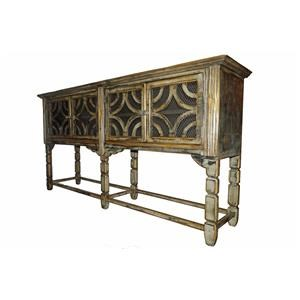 Furniture Source International Consoles Kennedy Console
