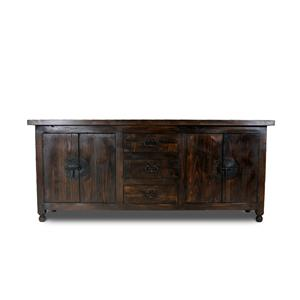Furniture Source International Consoles Thorton Console