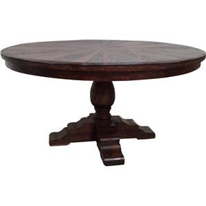 Furniture Source International Dining Tables Gabrielle 60 Inch Round Table