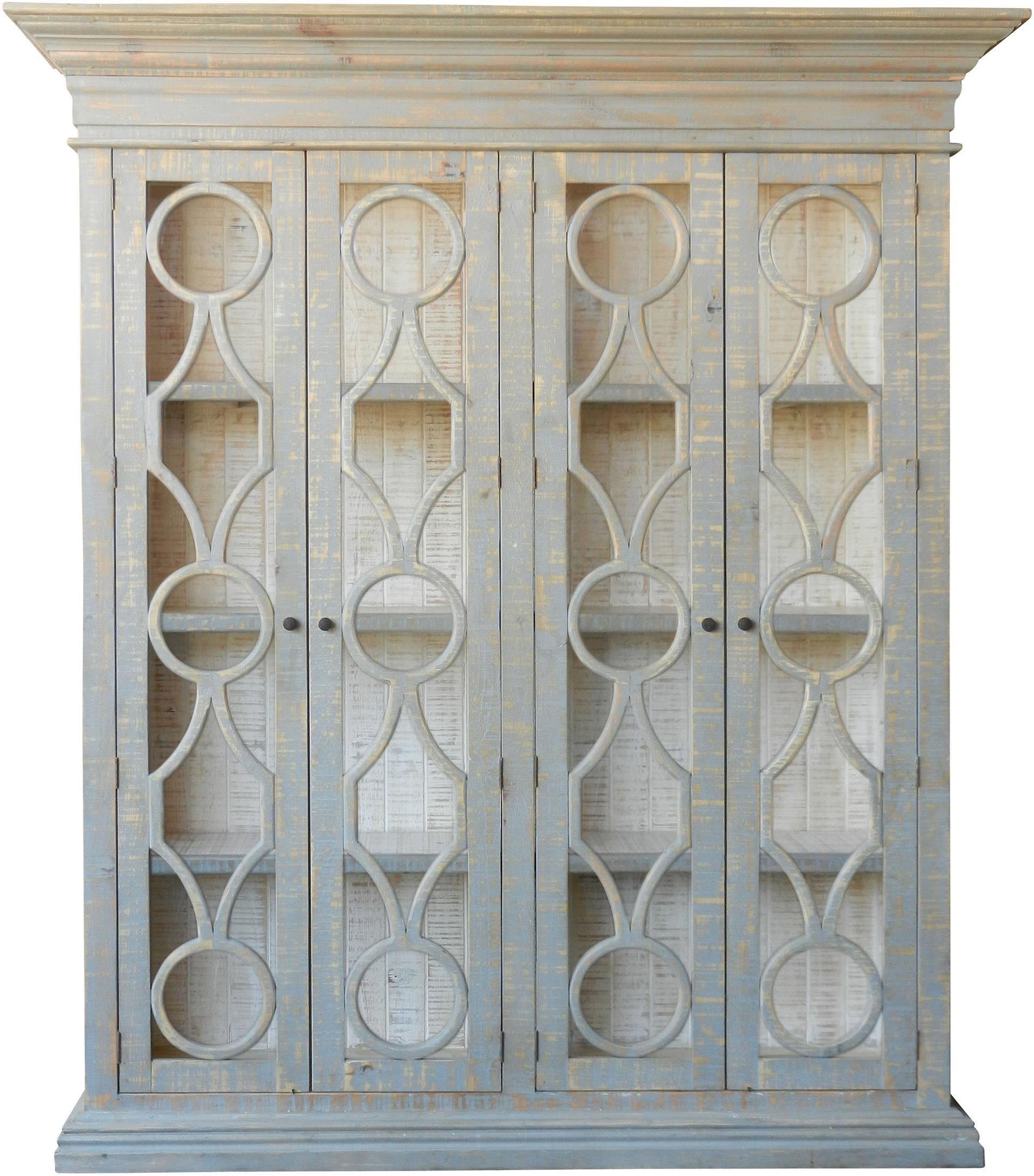 Merchant Double Cabinet