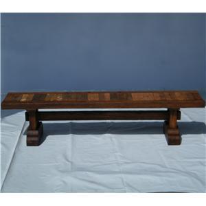 Furniture Source International Ragon Bench