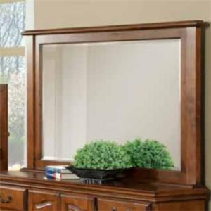 Furniture Traditions Alder Hill Mirror