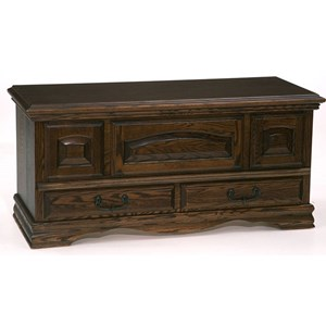 Furniture Traditions Master-Piece Master-piece Hope Chest