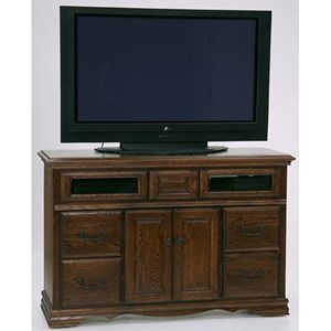 Furniture Traditions Master-Piece TV Console