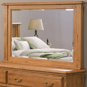 Furniture Traditions Master-Piece Essential Mirror