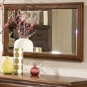 Furniture Traditions Master-Piece Wall Mirror - Item Number: 890PD