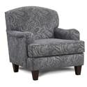 VFM Signature 01-02 Chair - Item Number: 01-02Bono Cobalt