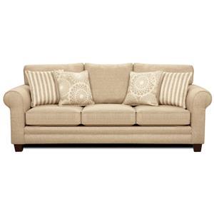 Fusion Furniture 1140 Sofa