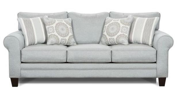 VFM Signature 1140 Sofa - Item Number: 1140GRANDE MIST