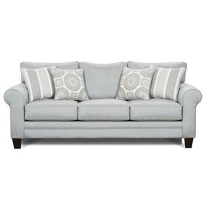 Fusion Furniture 1140 Sofa