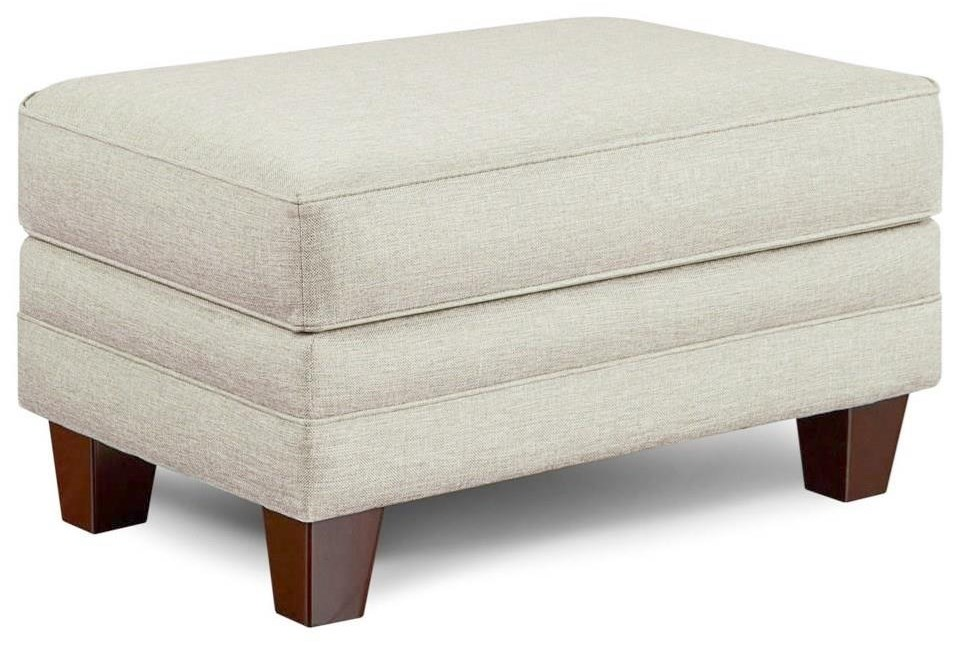 1140 Ottoman by Kent Home Furnishings at Johnny Janosik