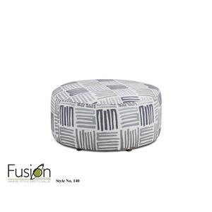 Haley Jordan Aiden Cocktail Ottoman