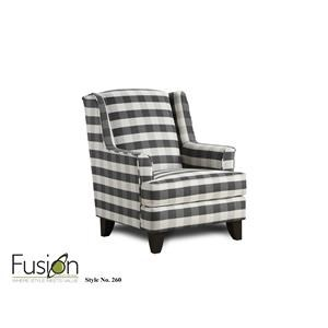 Haley Jordan Grady Accent Chair
