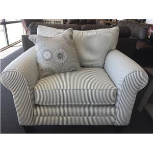 Fusion Furniture 1180 Upholstered Chair