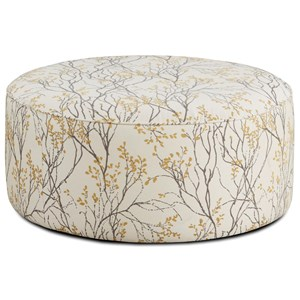 VFM Signature 140 Cocktail Ottoman
