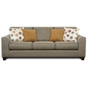 Fusion Furniture 1420  Sofa