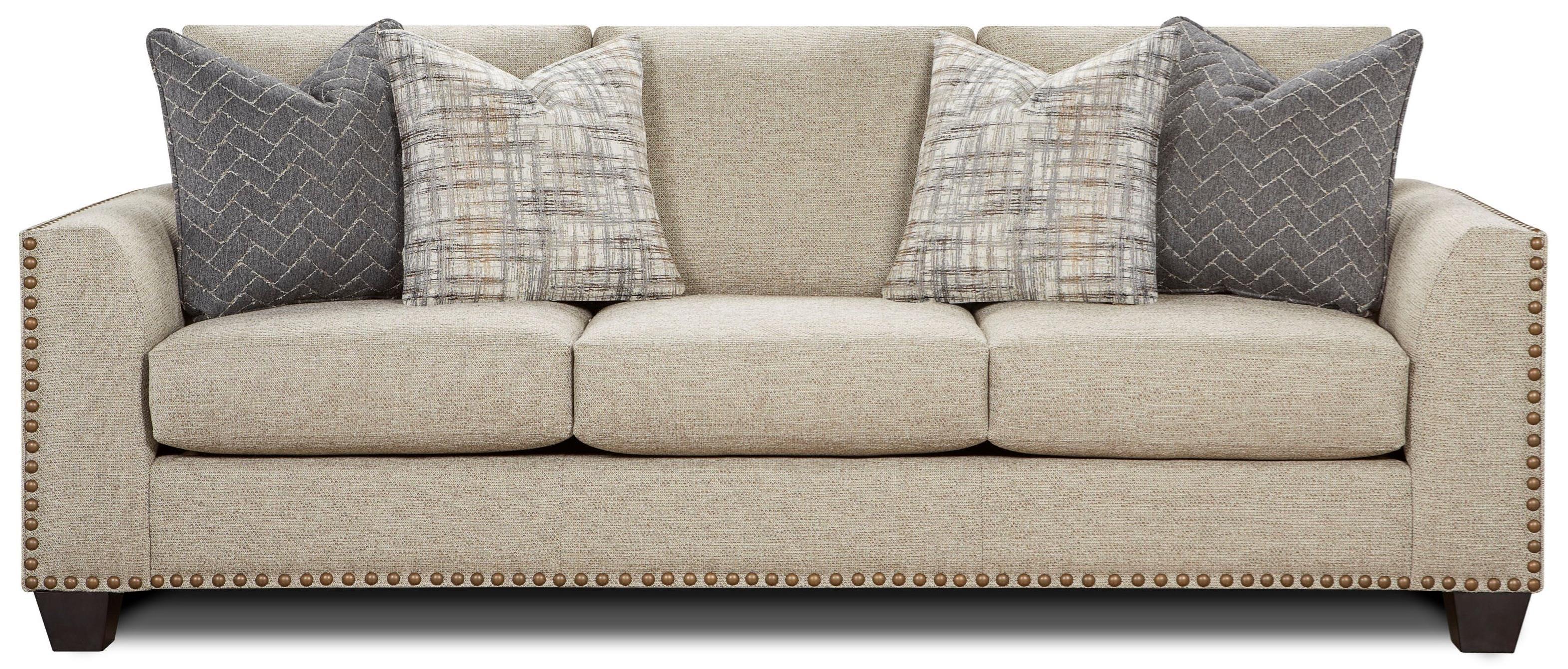 VFM Signature 1430 Sofa - Item Number: 1430Tailormade Cafe