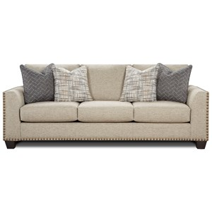 Fusion Furniture 1430 Sofa