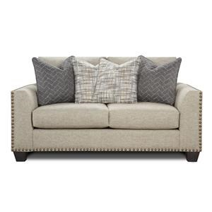 Fusion Furniture Taylor Loveseat