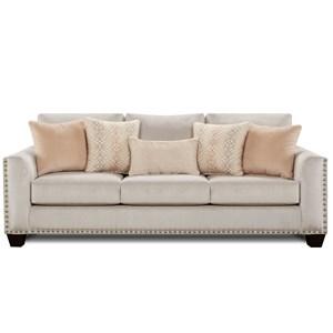Fusion Furniture 1460 Sofa