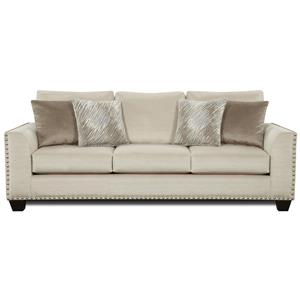 Fusion Furniture 1460 Sofa