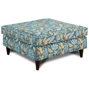 Fusion Furniture 170 Ottoman