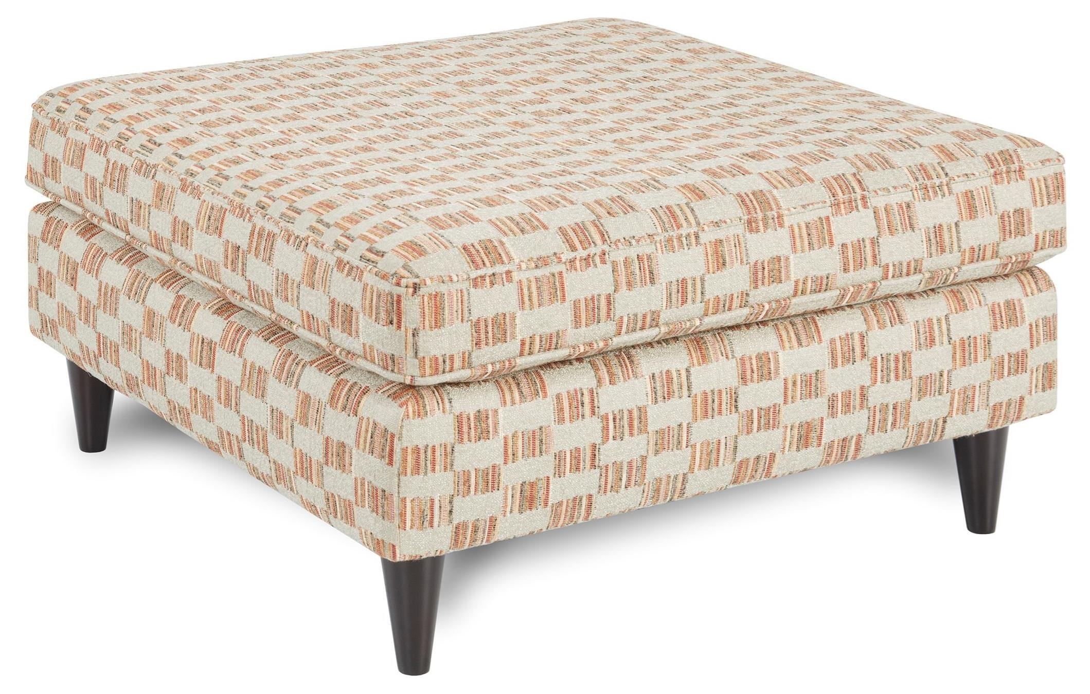 170 Ottoman by Fusion Furniture at Prime Brothers Furniture