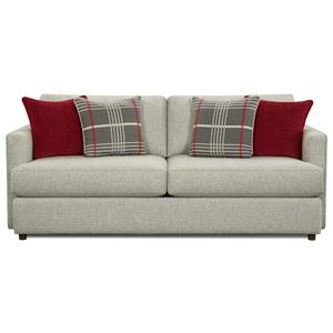 Fusion Furniture Greenwich Sofa