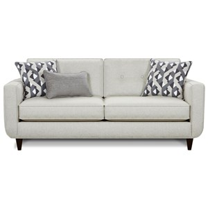 Fusion Furniture 1850 Sofa