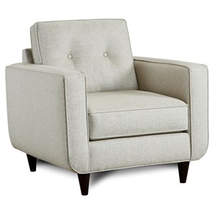 Fusion Furniture 1850 Chair