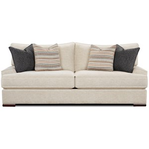 Fusion Furniture 2010 Sofa