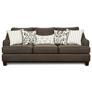 Fusion Furniture 2310 Sofa