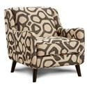 VFM Signature 240 Chair - Item Number: 240Atomic Brindle