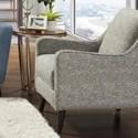 Haley Jordan 240 Chair - Item Number: 240Congo Domino