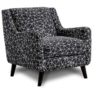 Fusion Furniture 240 Chair