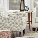 Fusion Furniture 240 Chair - Item Number: 240Dandelion Bloom