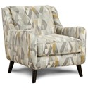 Fusion Furniture 240 Chair - Item Number: 240Flipside Spring