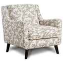Fusion Furniture 240 Chair - Item Number: 240Greece Berber