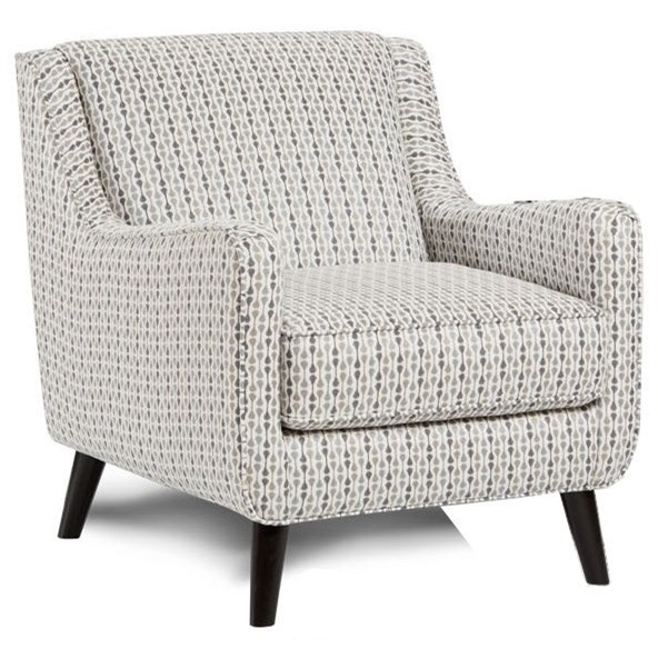 240 Chair by Fusion Furniture at Wilcox Furniture