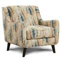 VFM Signature 240 Chair - Item Number: 240Masterpiece Turmeric
